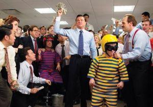 La bande son du loup de Wall Street !